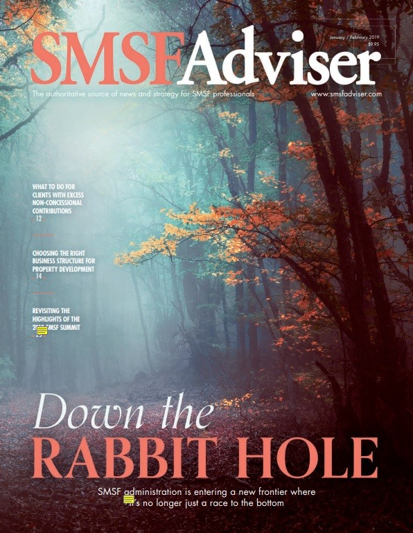 smsf magazine cover
