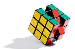 rubix cube full