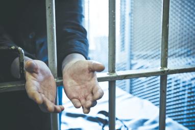 jail 382