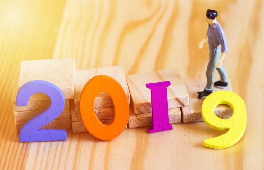 2019 year smsf