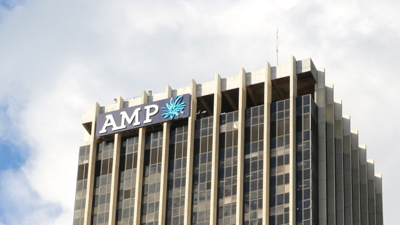 amp building smsf