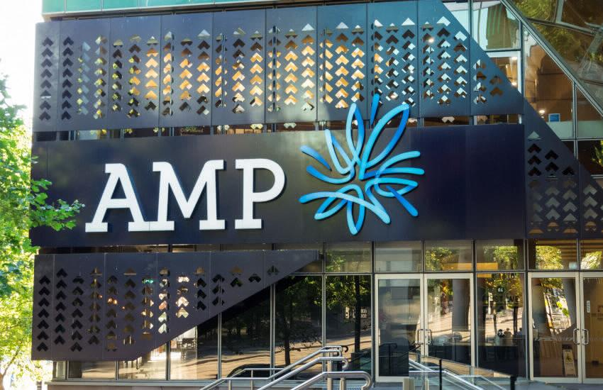 AMP, SMSF loan products