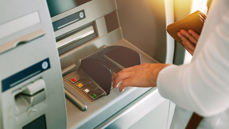 atm bank account smsf