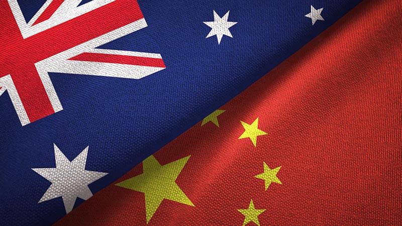 australia china flags smsf
