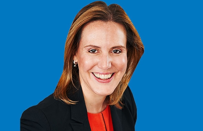 Minister for Women Kelly O'Dwyer