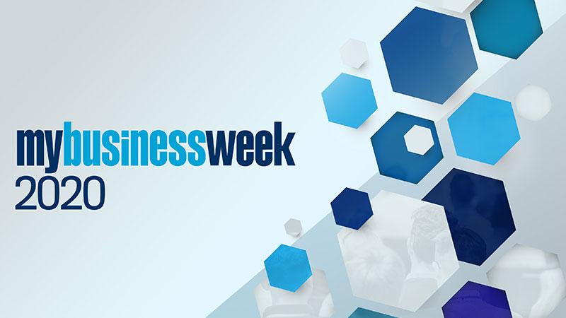 mybusiness week 2020 smsf