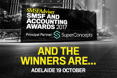 SMSF and Accounting Awards Adelaide