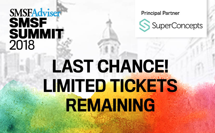 smsf summit limited