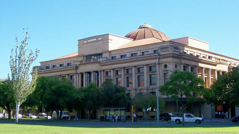 District Court of South Australia