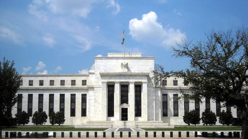us federal reserve building smsf