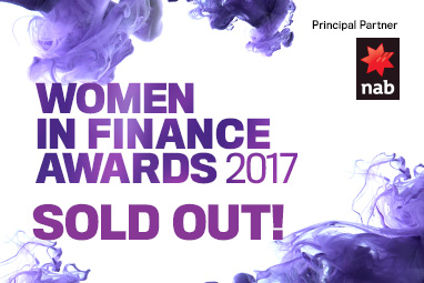 Women in Finance SOLD OUT
