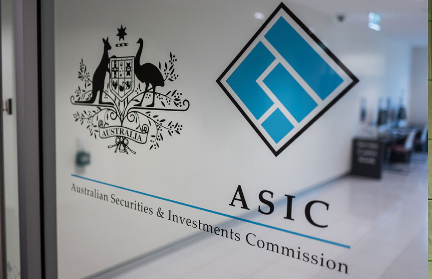 ASIC, SMSF death benefit