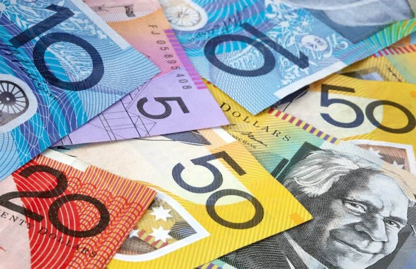 RBA makes July cash rate call