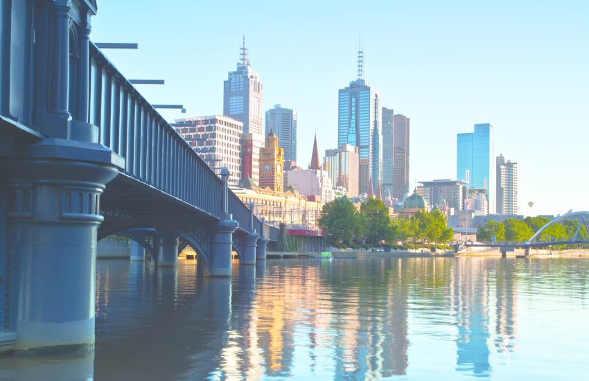 australia bridge smsf