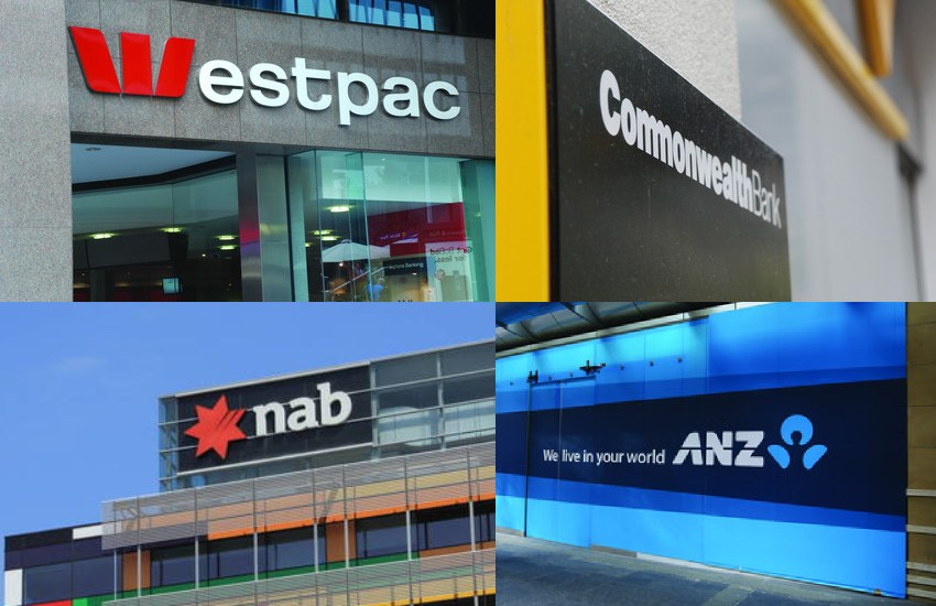 Big four banks, ASIC review, breaches, bank