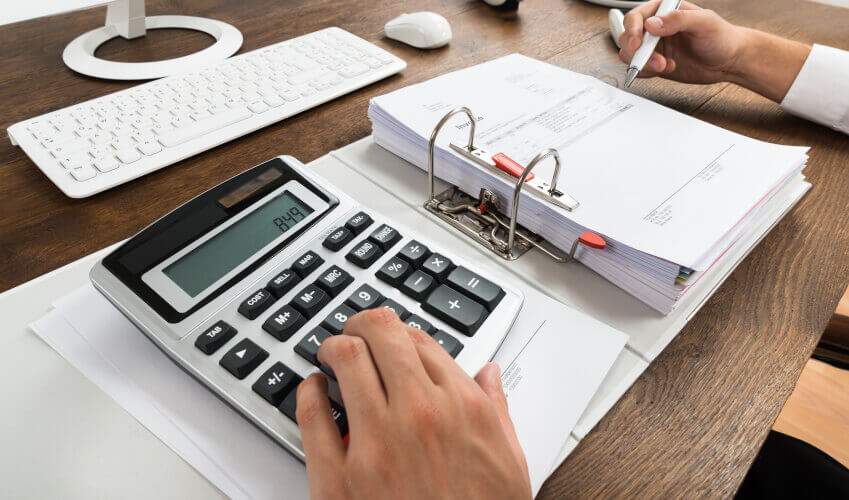 calculator audit smsf