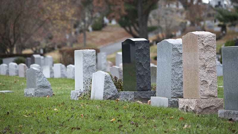 cemetery smsf