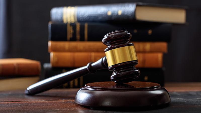 gavel law books smsf