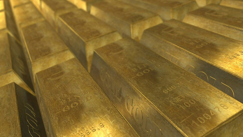 gold bars smsf