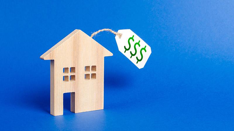 house price tag smsf