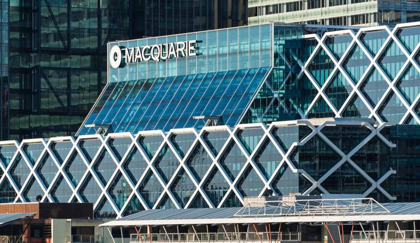 macquarie lw