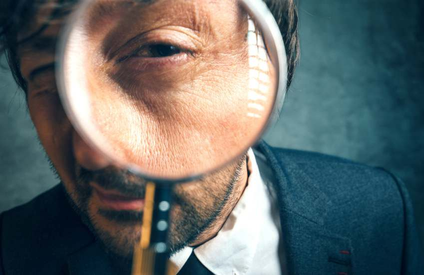 magnifying dodgy smsf