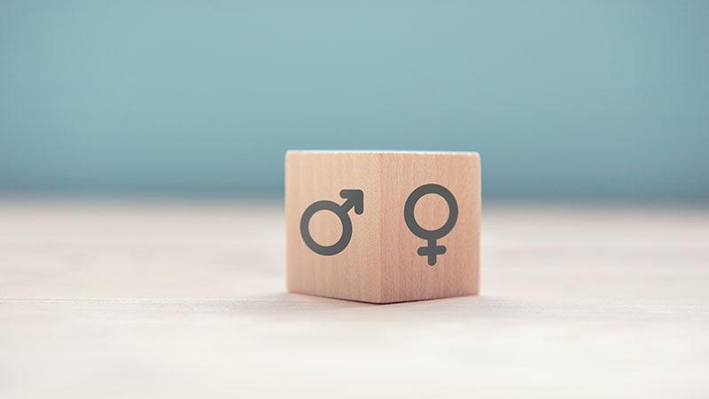male female symbol smsf