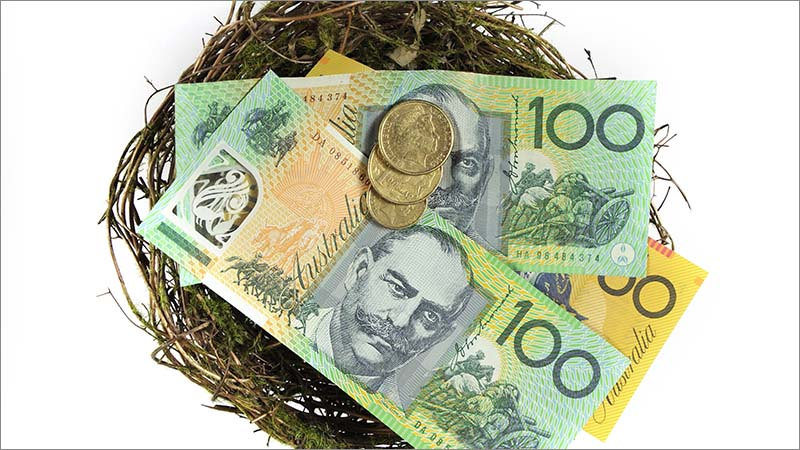 nest money smsf