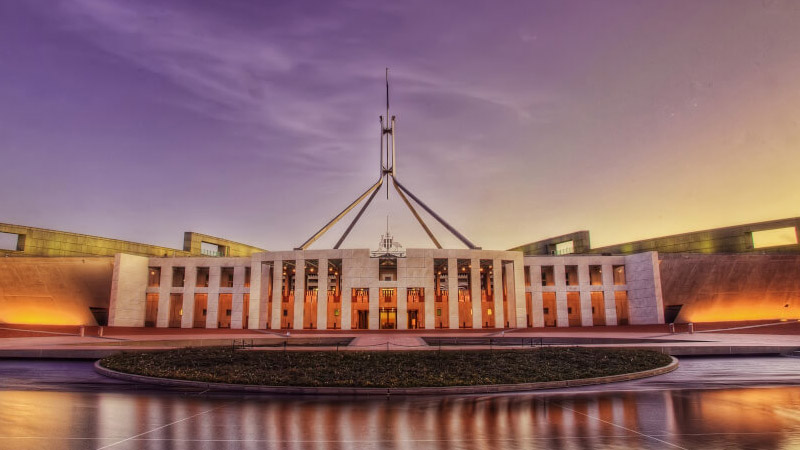 parliament house new smsf