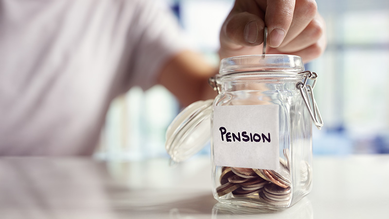 pension planning smsf