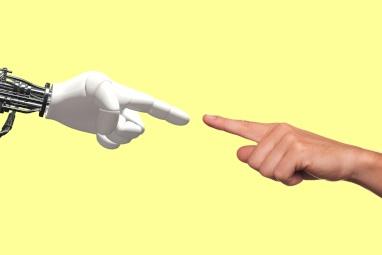 robot 382