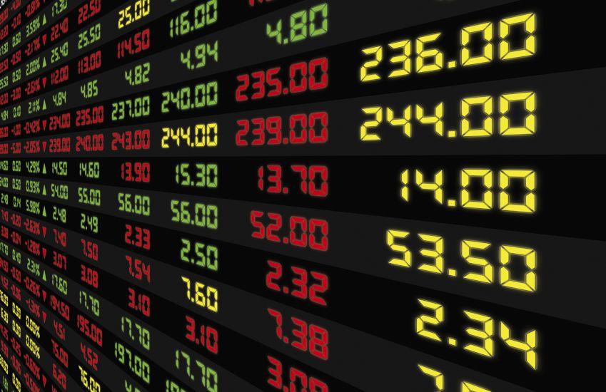 stock board smsf