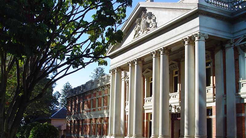 supreme court western australia