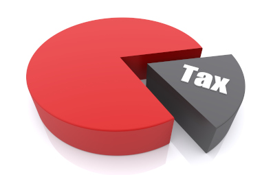 tax cut 382