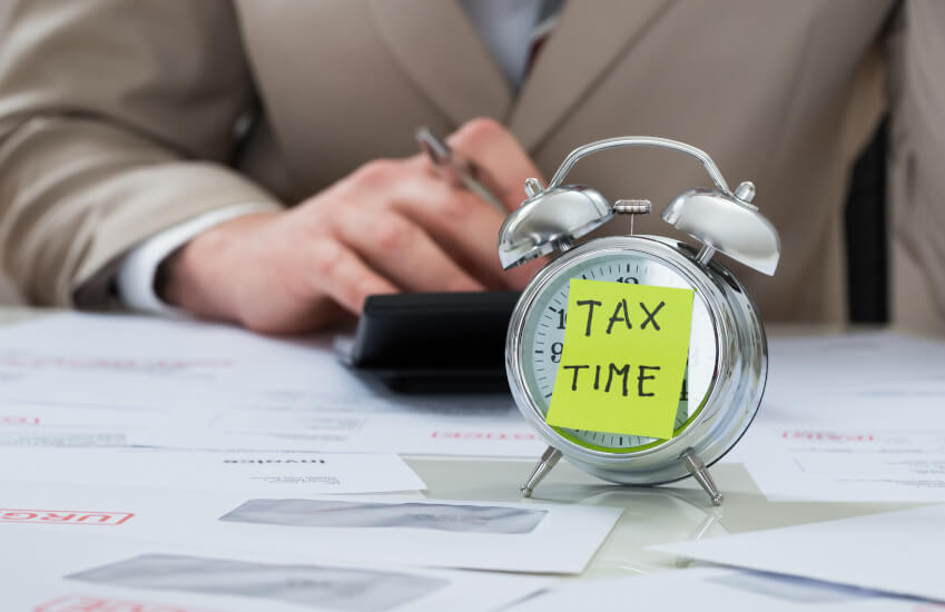 tax time decisions, SMSF insurance, BT, tax deductions