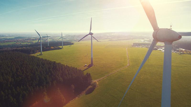 wind turbine smsf