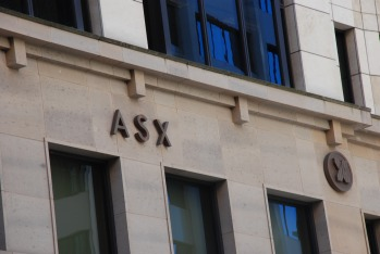 australian stock exchange 25