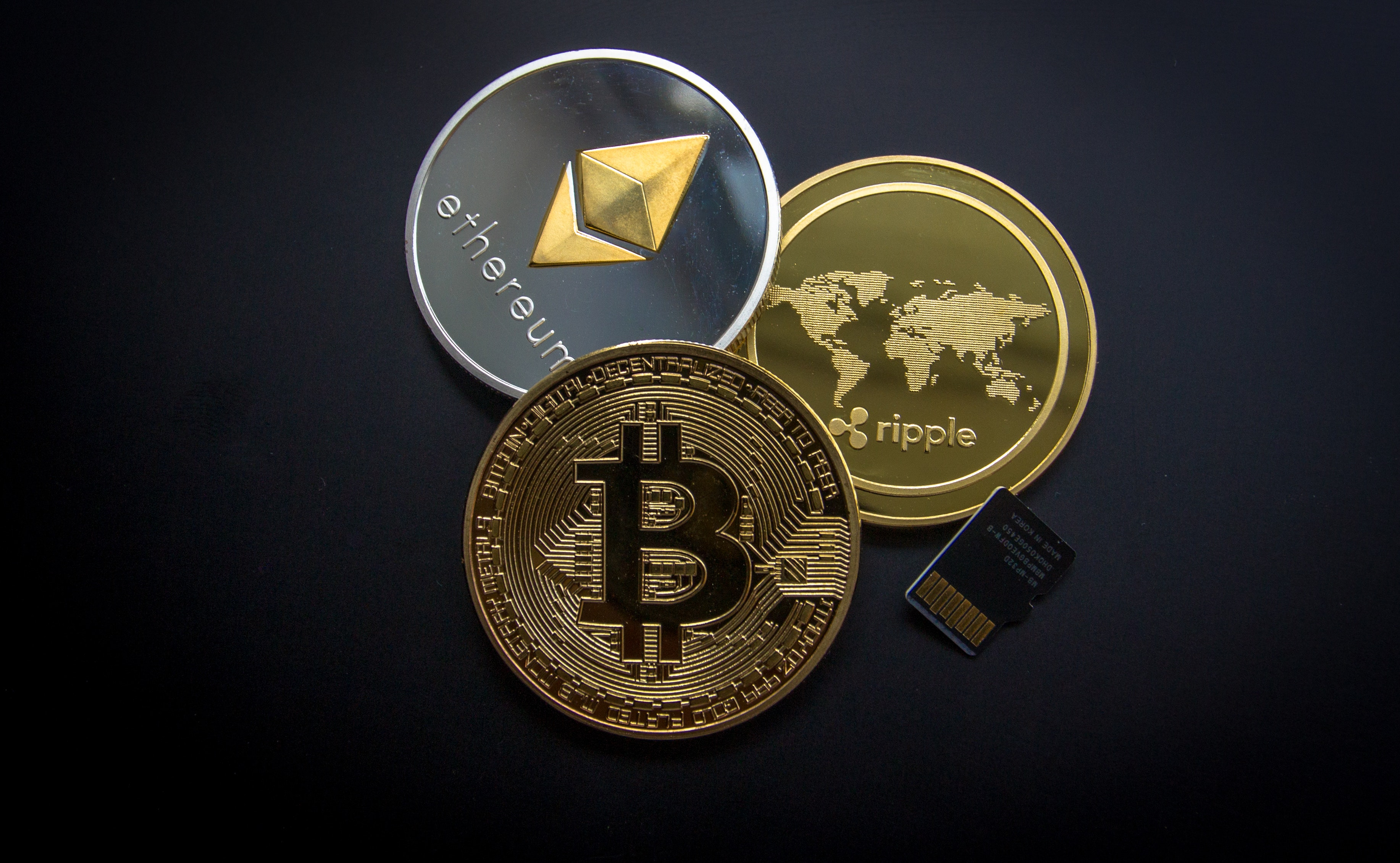 cryptocurrency blog 1