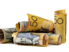 RBA announces cash rate decision