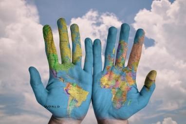 global hands 382