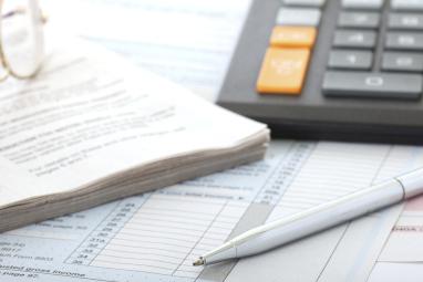 paper calculator 382