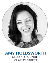 Amy Holdsworth