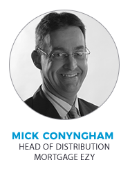 Mick Conyngham