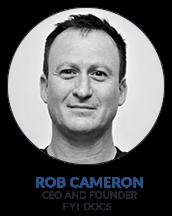Rob Cameron