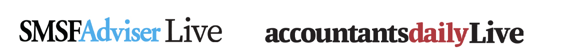 smsfadviser and accountantsdaily live logo