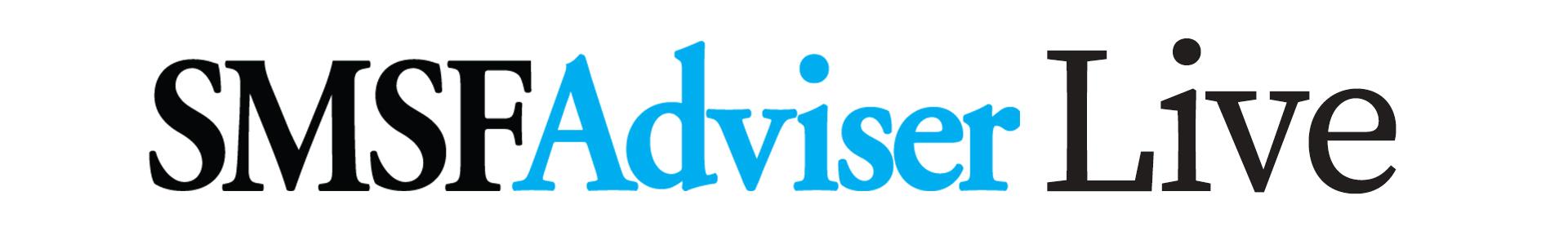 smsf live logo