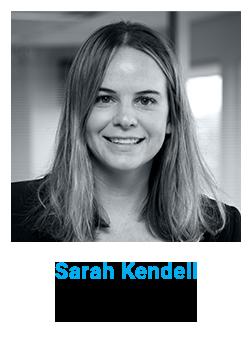 Sarah Kendell