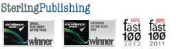 Sterling Publishing Awards