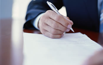 signing form smsf 2